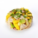<p>DAURADE, MANGUE, AVOCAT